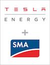 Tesla & SMA