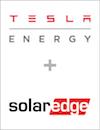 Tesla & SolarEdge