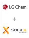 LG Chem & Solax