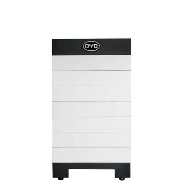BYD Battery-Box H 9.0 Hochvolt