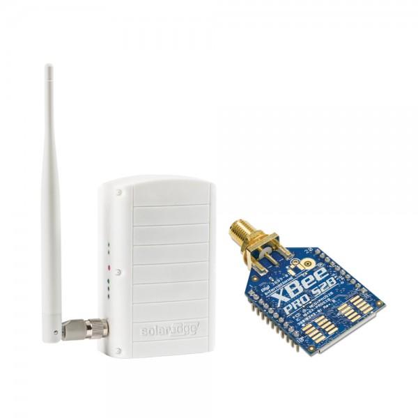 SolarEdge Home Gateway + Slave Kit SE1000-ZBGW-K5