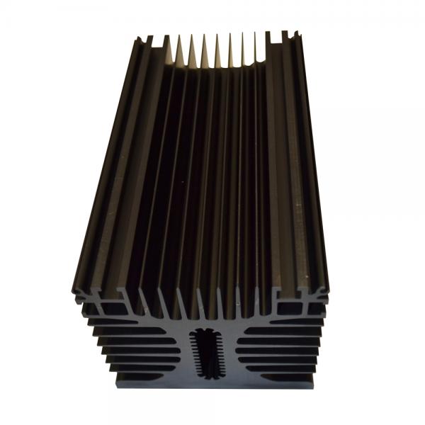 SmartFox Kühlkörper groß für Thyristorsteller von 5,5 auf 24kW