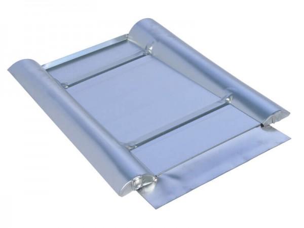 Marzari Metalldachplatte Typ Grande 330, verzinkt