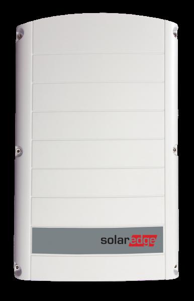 SolarEdge SE9K-N4