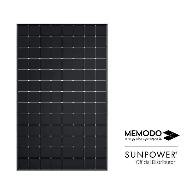 SunPower 350W MAXEON 2
