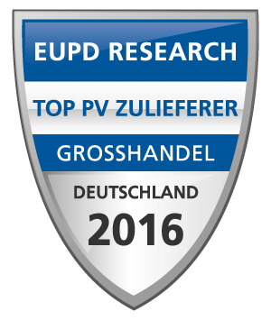 EuPD Research Auszeichung 2016