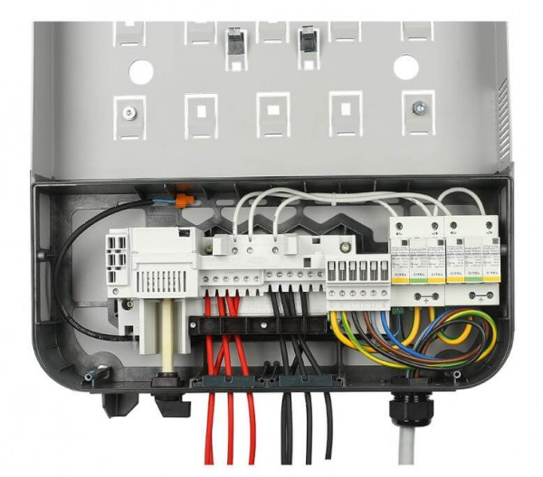 Fronius DC Überspannungsschutz Set Typ 2 retrofit, Symo 10-20