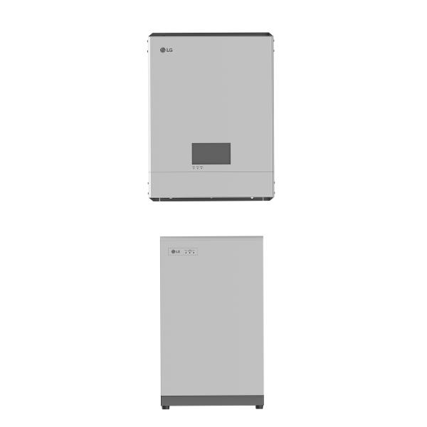 LG Electronics ESS Energiespeichersystem inkl. Zähler