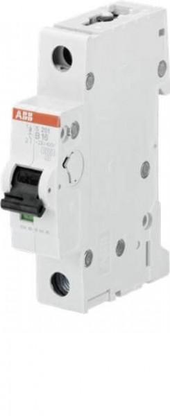 ABB LS-Schalter B25A, 1-pol., 6kA