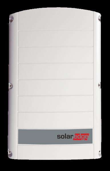 SolarEdge SE6K N4 Itálie