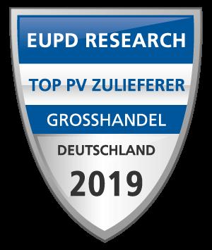 EuPD Research Auszeichung 2019