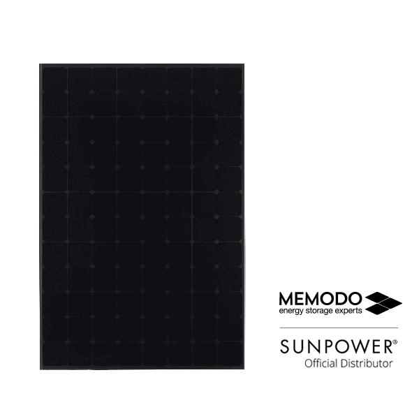 SunPower X20-327 Black