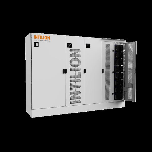 INTILION scalestac 100 kW, 308 kWh