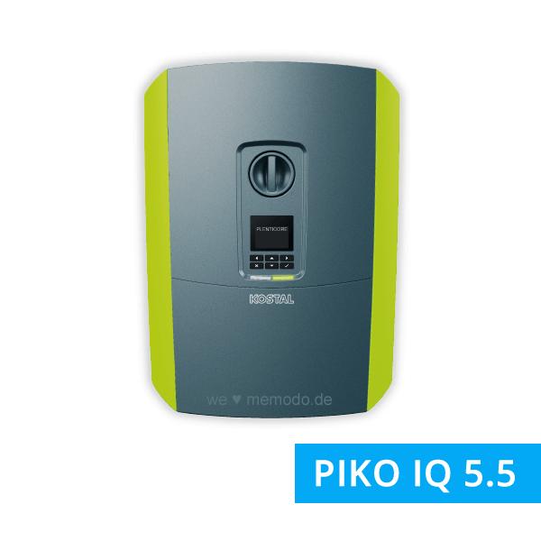Kostal Piko IQ 5.5