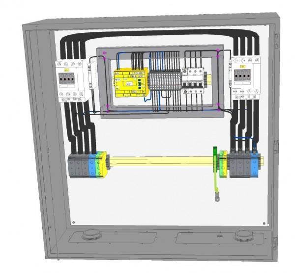 NA-Schutz HNA-077-0-0001 / 77 kVA 110A
