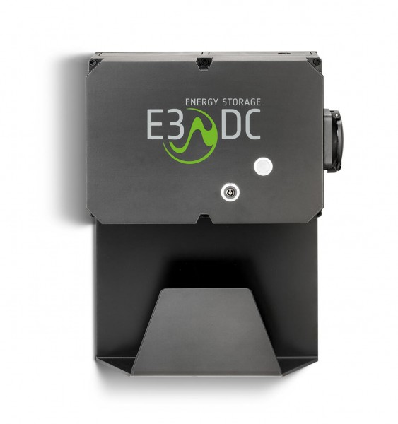 E3/DC Wallbox easy connect Option 1, Buchse Typ 2