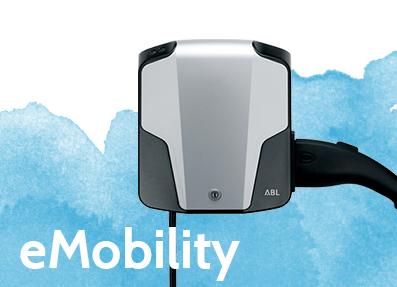 eMobility Elektrotankstellen