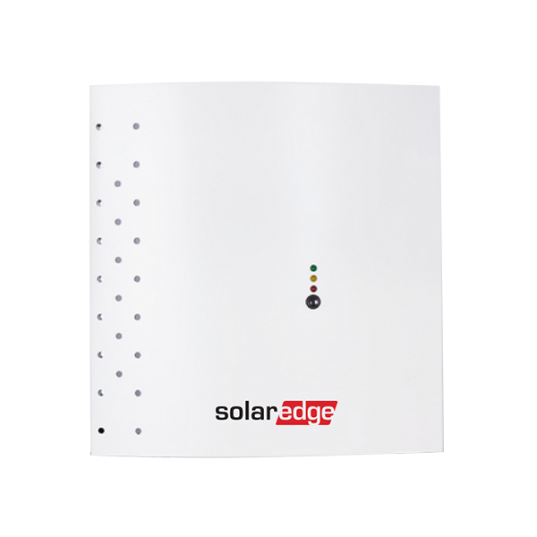 SolarEdge Hausautomation Heizstab-Regler