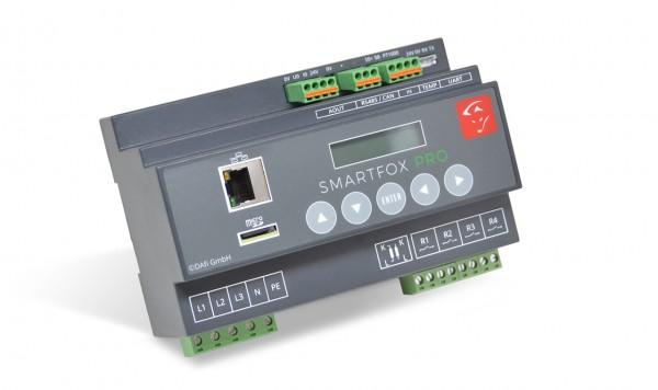 Smartfox Pro – regulátor spotřeby energie