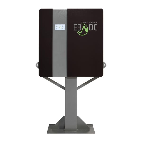 E3/DC S10 Mini Blackline Hauskraftwerk M4 AI 3.3