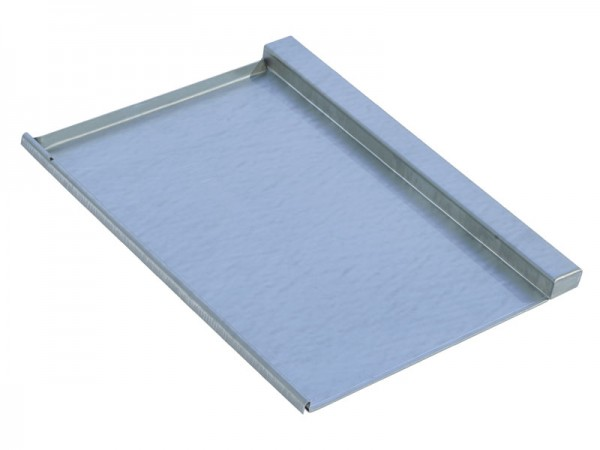Marzari metal roof plate type TGL 330, galvanised