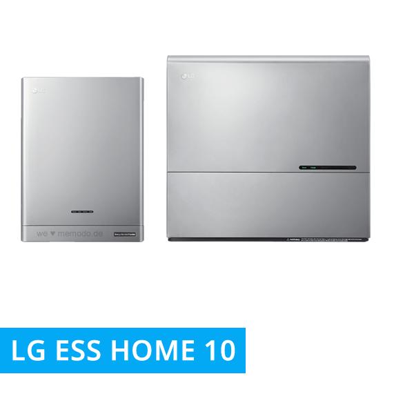 LG Electronics ESS Home 10 mit 7 kWh Speicher
