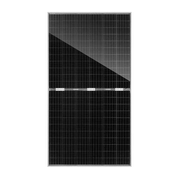 Jinko Swan Mono 330-watt module half cut bifacial glass-glass