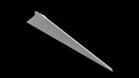 PMT EVO 2.0 Seitendeckel rechts, Süd 10°, 52215-1393