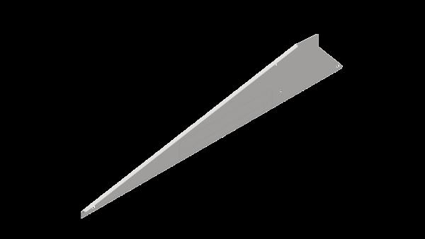 PMT EVO 2.0 Seitendeckel links, Süd 10°, 52215-1607