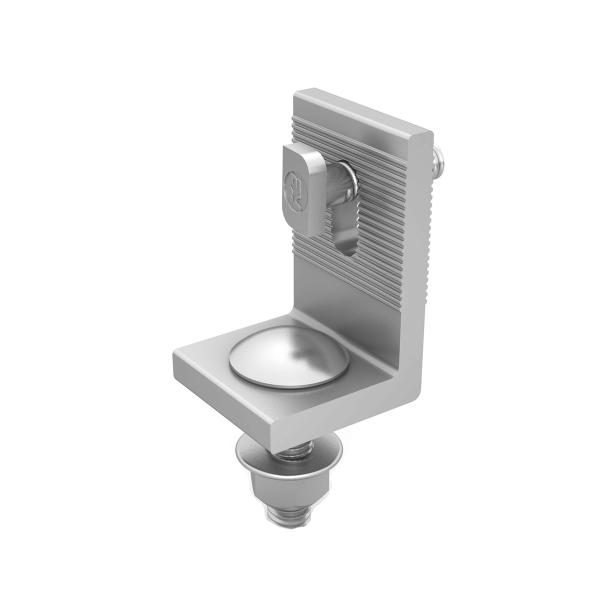 K2 L-Adapter SingleRail Set (inkl. Schrauben)