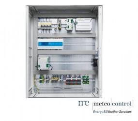 meteocontrol Commercial 750 kWp Paket