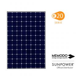 SunPower E20-327