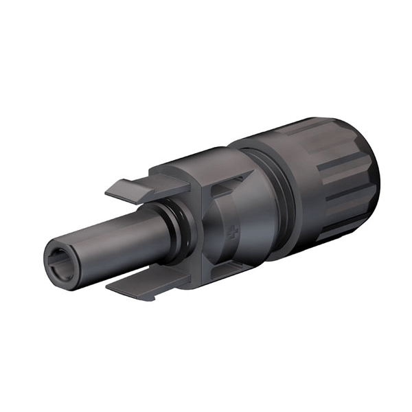 MC Buchse, Typ 4, 4-6 mm² II, Da 5,9-8,8 mm