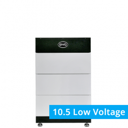 BYD Battery-Box L 10.5 Low-Voltage