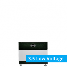 BYD Battery-Box L 3.5 Low-Voltage