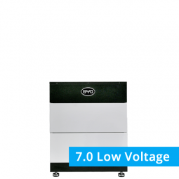 BYD Battery-Box L 7.0 Low-Voltage