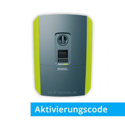 Kostal Plenticore plus Aktivierungcode Batterie