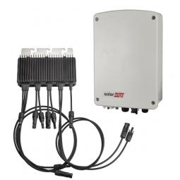 SolarEdge SE1000M + M2640 Paket Basic