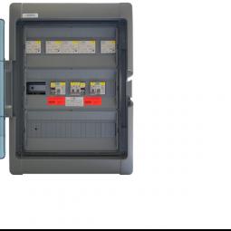 Enwitec Umschalteinrichtung SMA 1-phasig, 20 kW NEW
