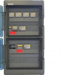 Enwitec Umschalteinrichtung SMA 3-phasig, 35 kW NEW