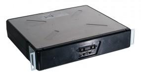 E3/DC Batteriemodul Z (2,3 kWh) mit Anschluss-Kit