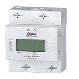 3-Phasen Stromzähler Eltako DSZ12E-3x80A mit S0