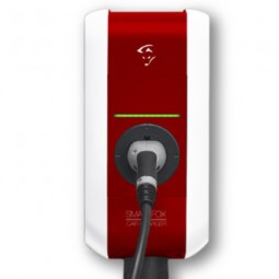 SmartFox Car Charger-Set 22kW