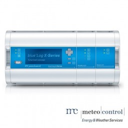 meteocontrol Commercial < 100 kWp - HSPA