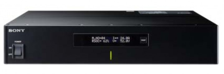 Sony Controller Multi String SMA