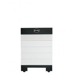 BYD Hochvolt B-BOX-H6.4
