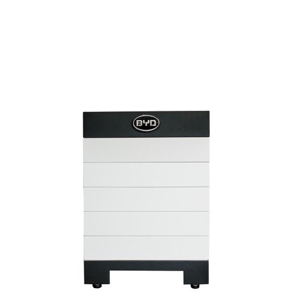 byd battery box h 6 4 hochvolt f r kostal byd. Black Bedroom Furniture Sets. Home Design Ideas
