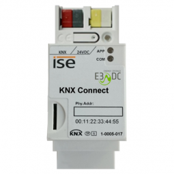 E3/DC KNX connect