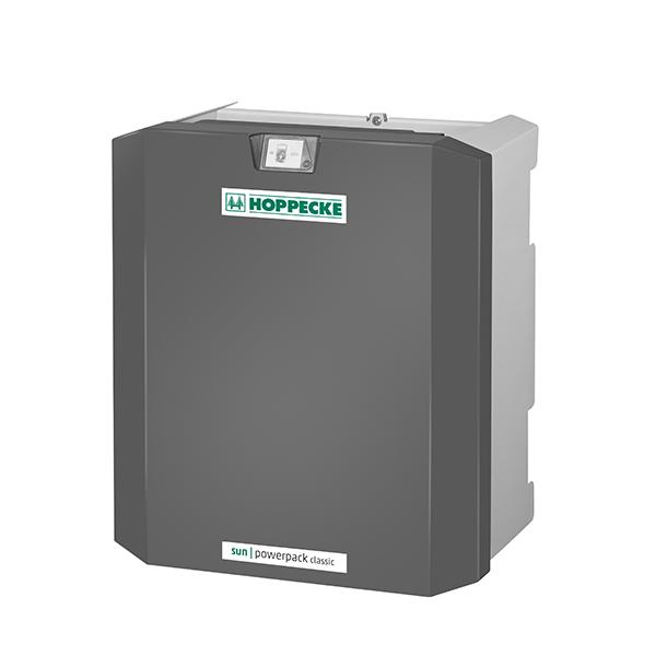 Hoppecke sun powerpack premium 7.5 Li