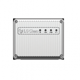 LG Chem RESU Plus Box